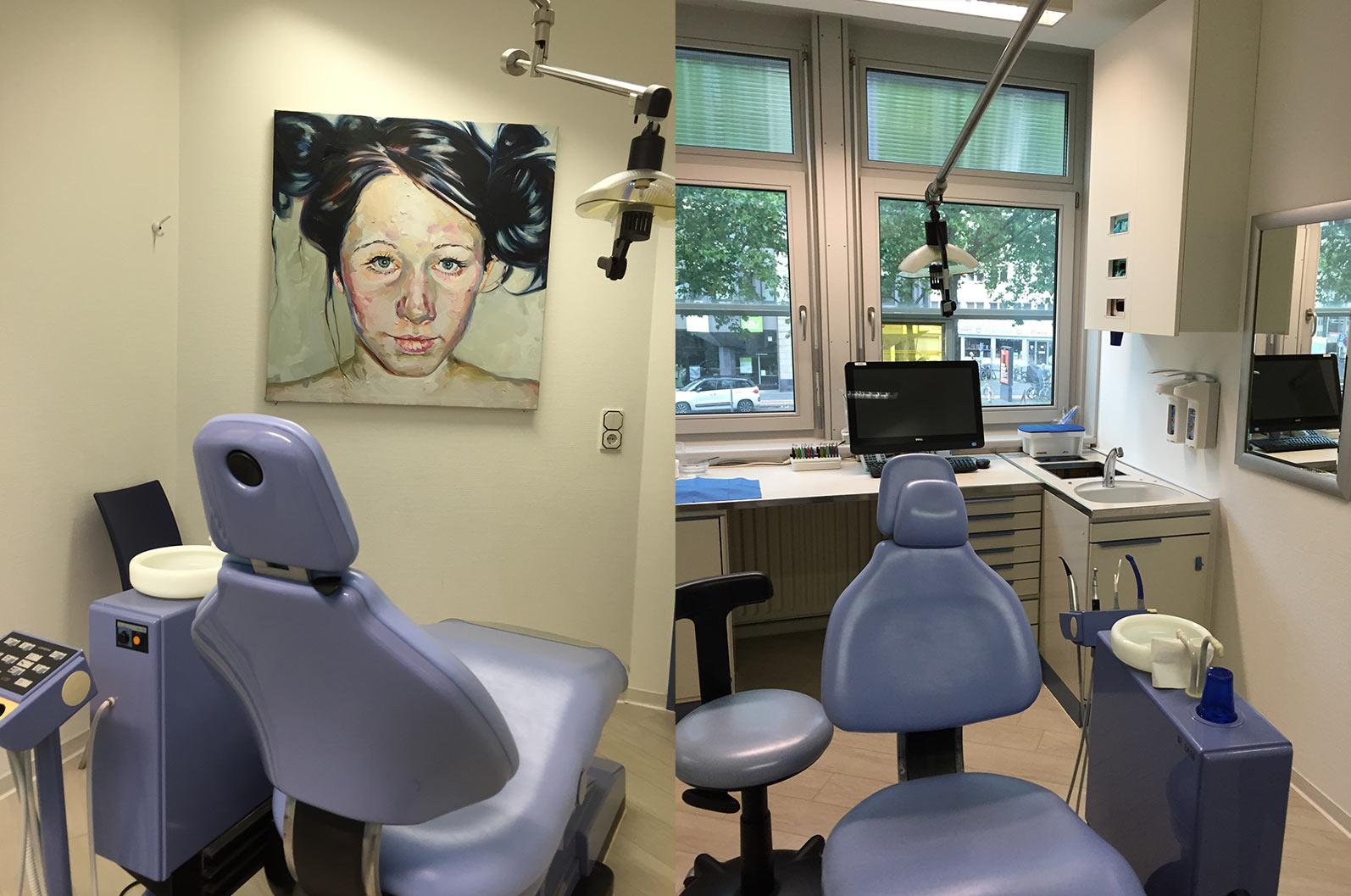 Kieferorthopädische Praxis Dr. Ines Graf • Fachzahnärztin für Kieferorthopädie in Köln
